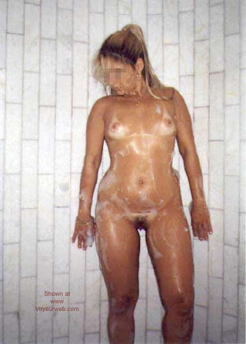 Pic #6 - My Brazilian Girlfriend 3