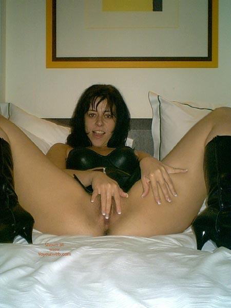 Pic #5 - Kinky Fun In Hotelsuite
