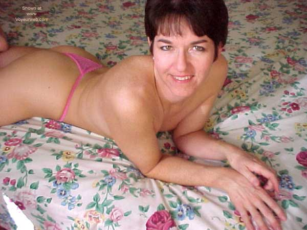 Pic #4 - *SP My Bonnie Wife