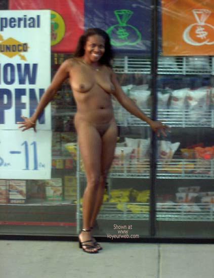 Pic #5 - Naked Vixen Refueling