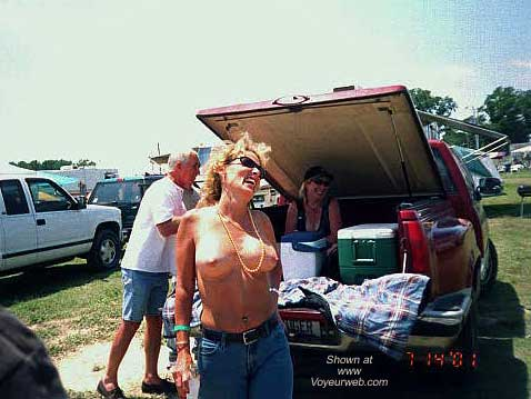 Pic #4 - Easyrider Wilson, NC
