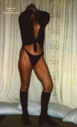 Pic #2 - Underwear Show By Sexy 38yo