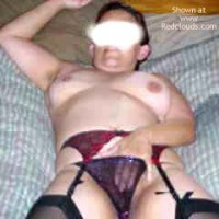 My Wife First Time
