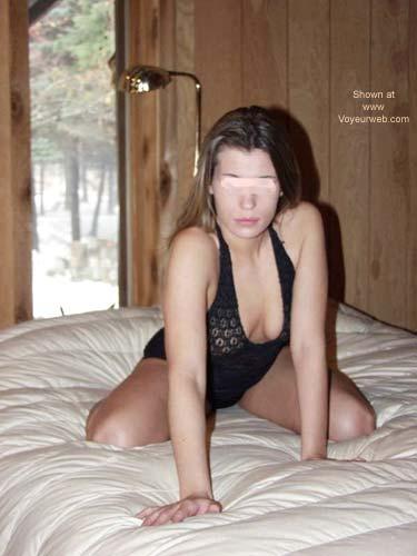 Pic #2 - My Bisexual Wife Jina