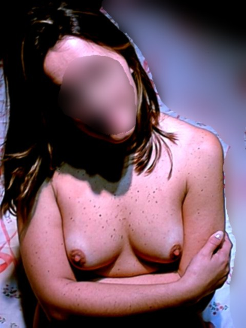 Pic #6 - Tasty Wife´s Back Again...with Special FX