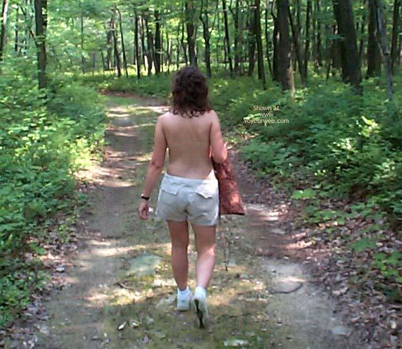Pic #2 - Summer Walk