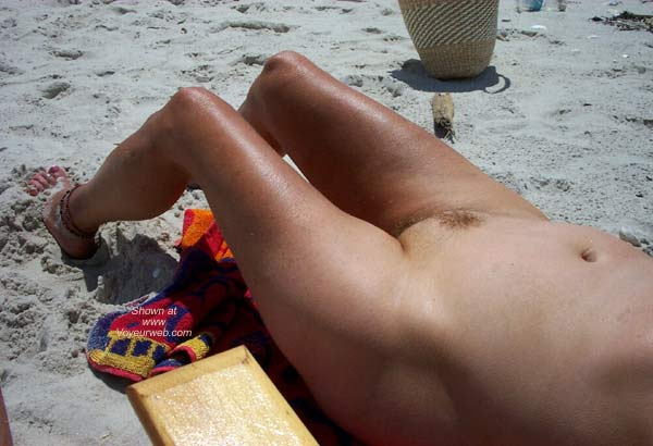 Pic #3 - Suzziepoohs Nude Beach Vacation