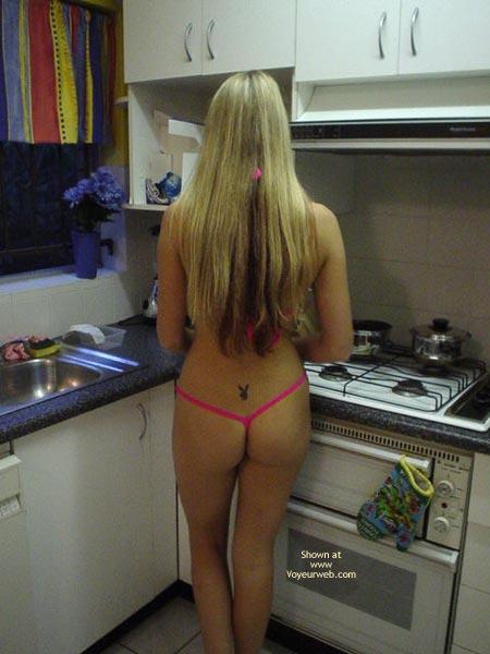 Pic #2 - Aussie Jewel Pink Bikini