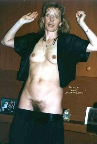 Pic #7 - Wife Sabine