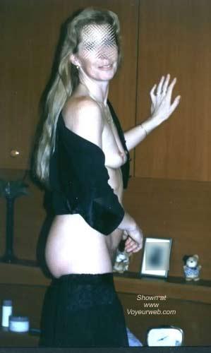 Pic #8 - Wife Sabine