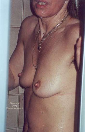 Pic #9 - Wife Sabine