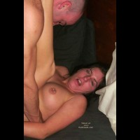 Courtney Gets Fucked By The Neighbor