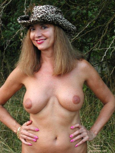 Pic #8 - Natalie Jungle Fever