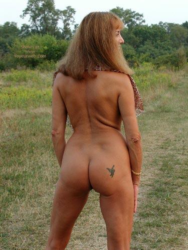 Pic #9 - Natalie Jungle Fever