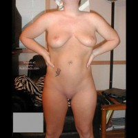 My Wife's 1st Time Shaving Bald