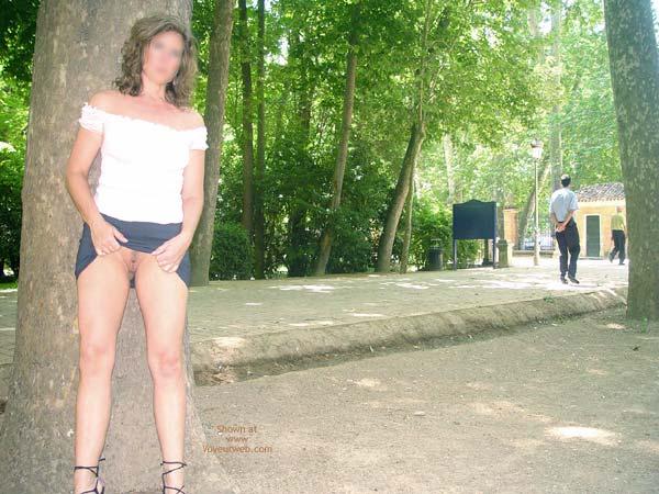 Pic #1 - Denise Feeling Sensual 2