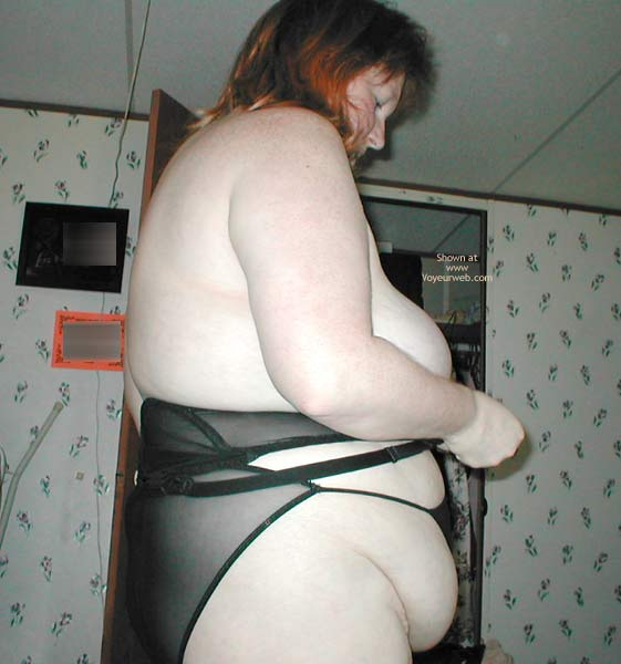 Pic #4 - Sexxy Bbw Wifes 3nd Post