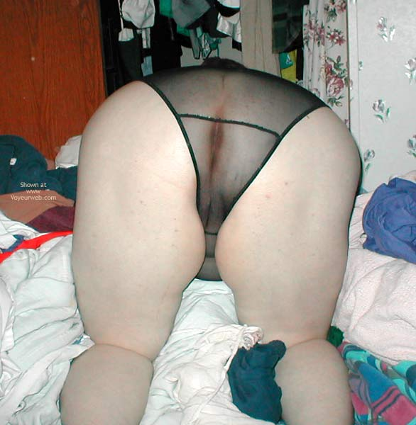 Pic #6 - Sexxy Bbw Wifes 3nd Post