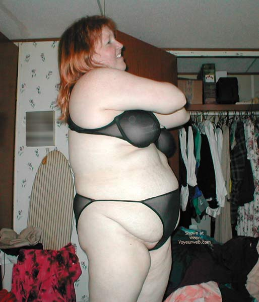Pic #7 - Sexxy Bbw Wifes 3nd Post