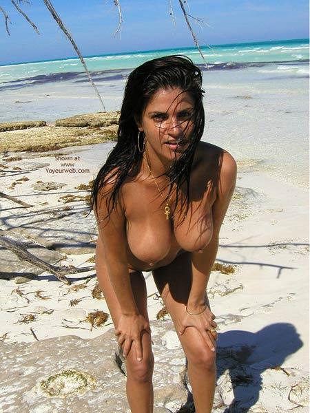 Pic #2 - Vanessa Some Vweb Outakes