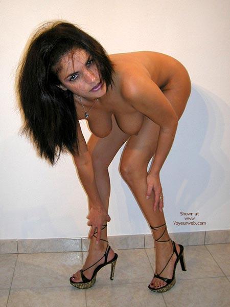 Pic #5 - Vanessa Some Vweb Outakes