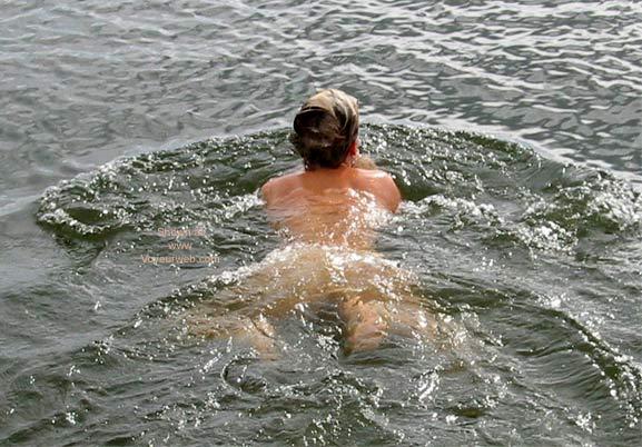 Pic #5 - Swimming