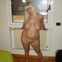 Italian Bbw Irene My Big Tits
