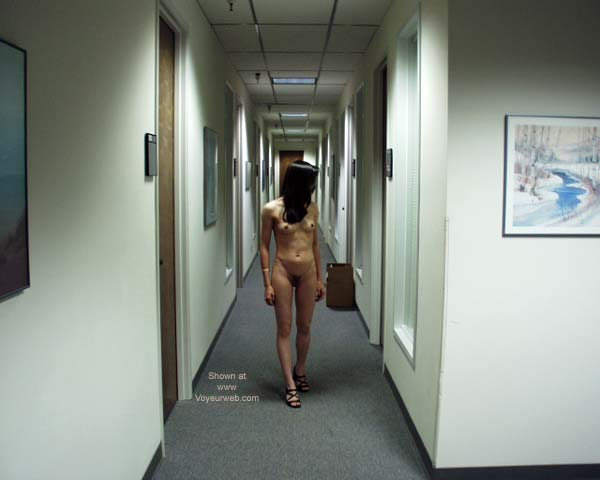 Pic #2 - Work in The Nude