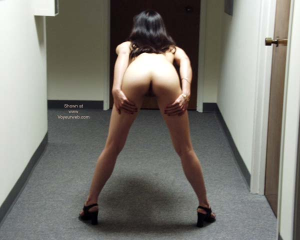 Pic #3 - Work in The Nude
