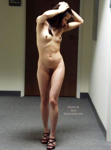 Pic #4 - Work in The Nude