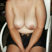 My Lady And Her Tits