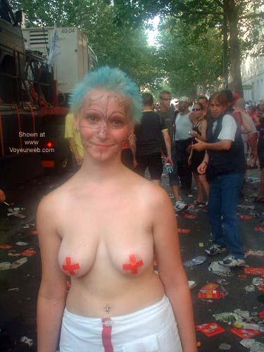 Pic #5 - Vienna Love Parade 2001