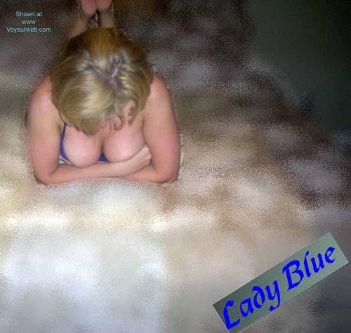 Pic #2 - Lady Blue