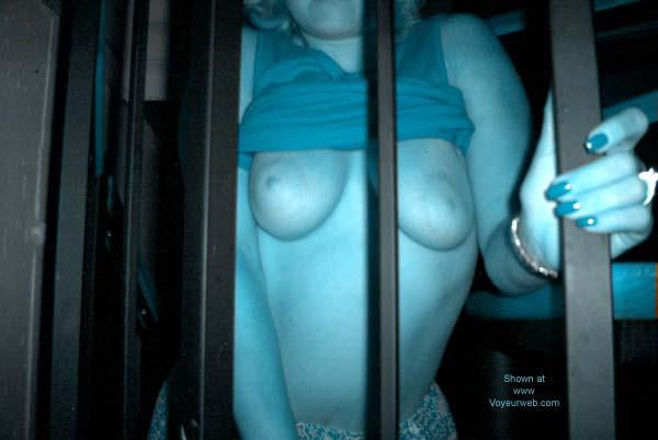 Pic #4 - Lady Blue