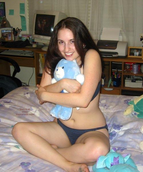 Pic #5 - Kristin Isn'T So Innocent