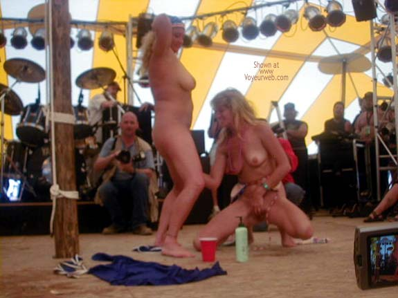 Pic #3 - *GG 2 Girls Get Wild on Stage