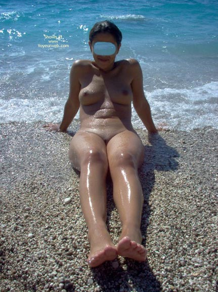 Pic #5 - *We Nudist Beach 3