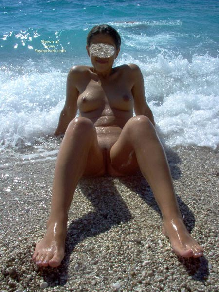 Pic #6 - *We Nudist Beach 3