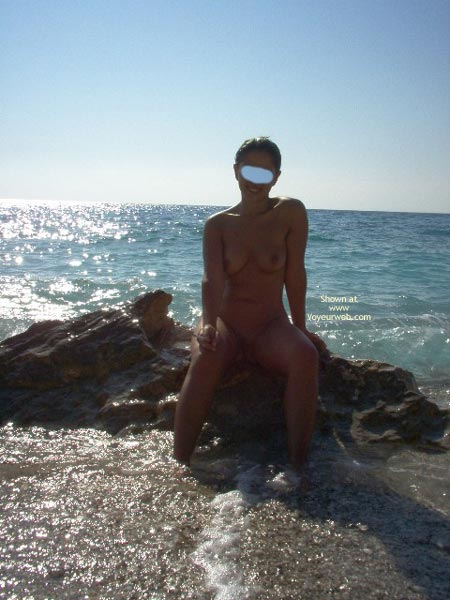 Pic #7 - *We Nudist Beach 3