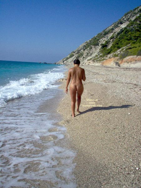 Pic #9 - *We Nudist Beach 3