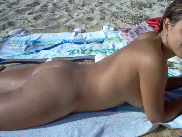 Pic #10 - *We Nudist Beach 3