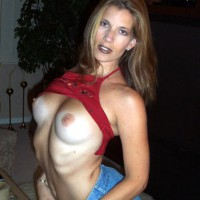Tan Lines - Flashing, Jeans, Tan Lines, Topless