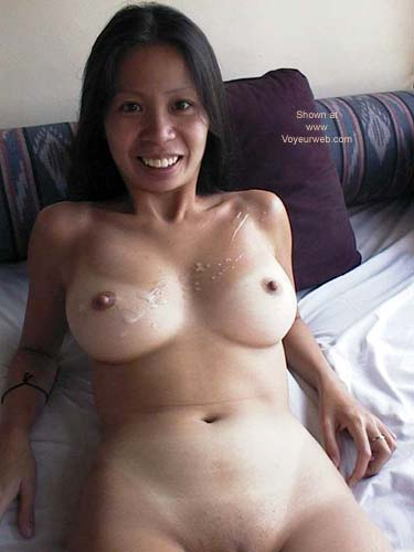 Pic #4 - Cheryl 2, Asian with Big Boobs