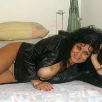 Sassy, Sexy Brunette Latina