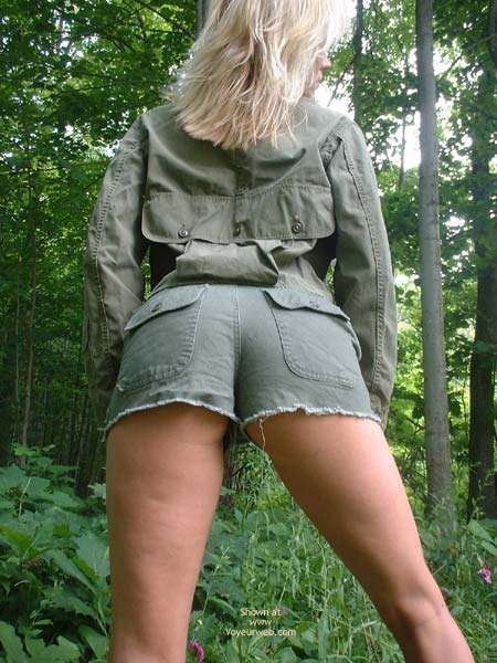 Pic #1 - Nikkie'S Army Clothes