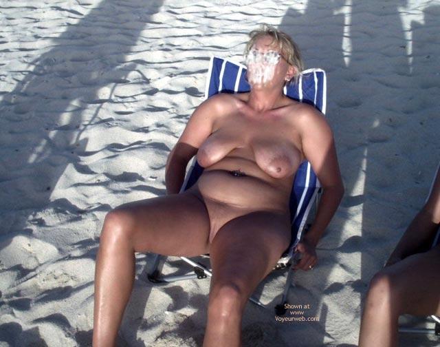 Pic #2 - Beach Trip