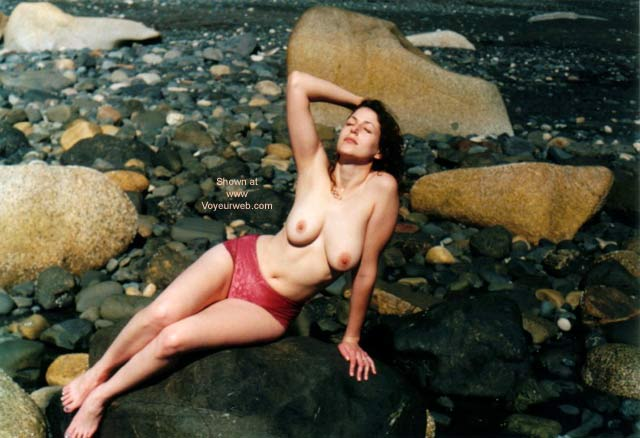 Pic #8 - Mermaid Revisited