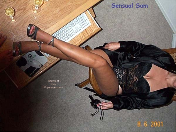 Pic #4 - Sensual Sam - Arizona