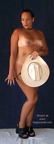 Pic #6 - A Little More Than a 10 Gallon Hat