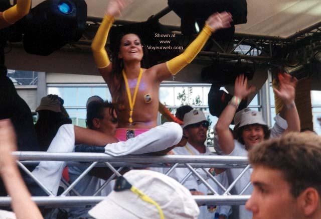 Pic #6 - Rotterdam Dance Parade II
